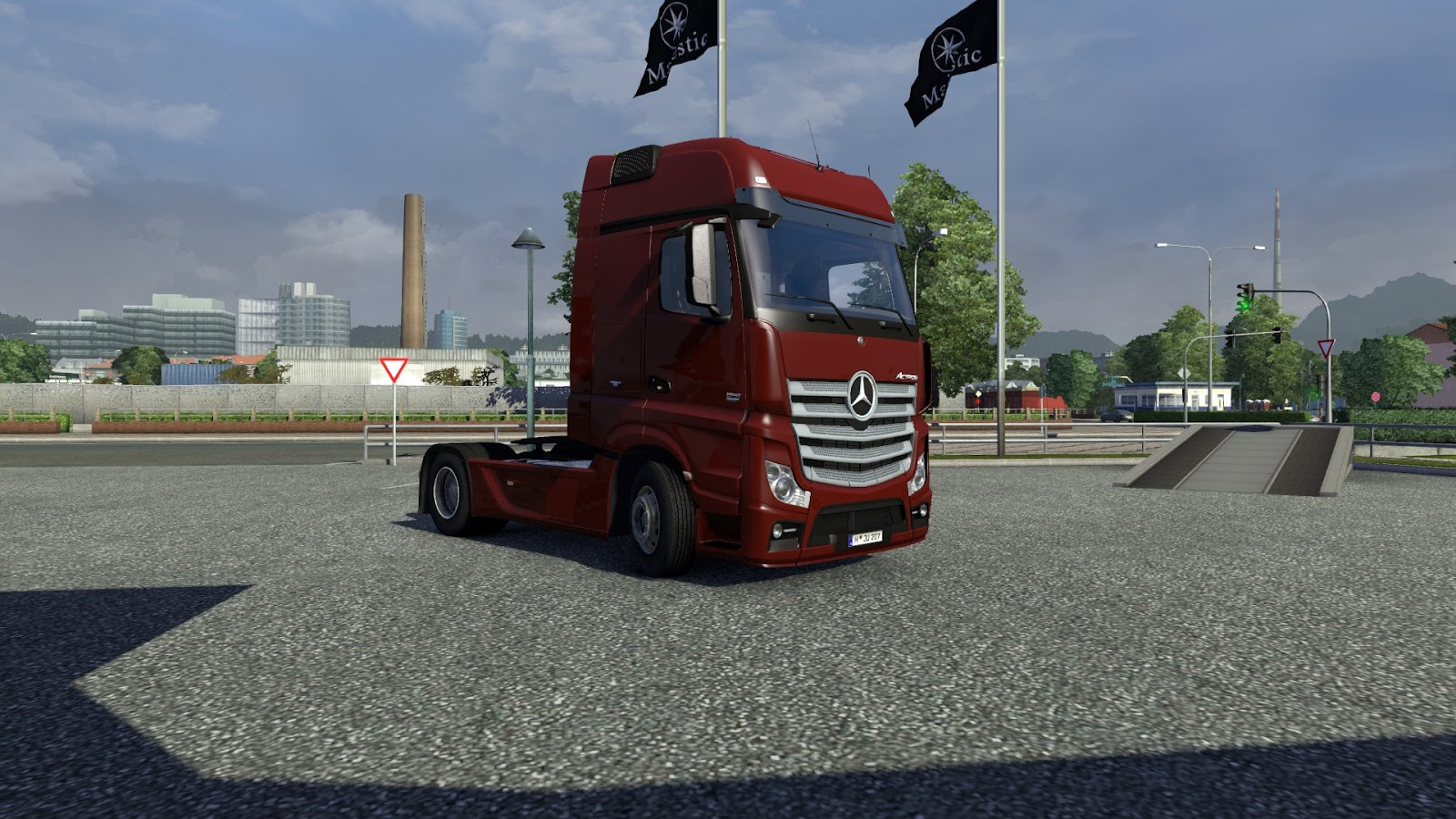 Truck Simulator 2 CHOMIKUJ + MODY DO GRY - marcinb180 - Chomikuj.pl