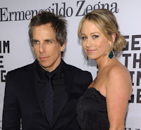 Ben+Stiller+%2526+Christine+Taylor Celebrity wedding anniversaries