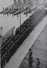 Parada naval de la 3ª flotilla
