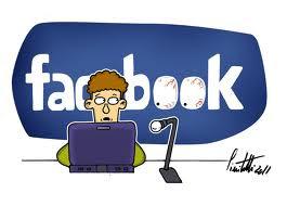 Acesse seu Facebook