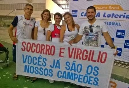 ORGULHO DE POÇO BRANCO