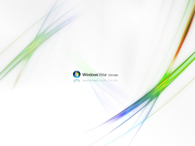 Windows 7 White HD Images Download