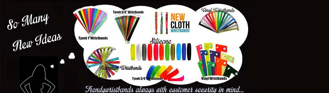 Trendywristbands.com