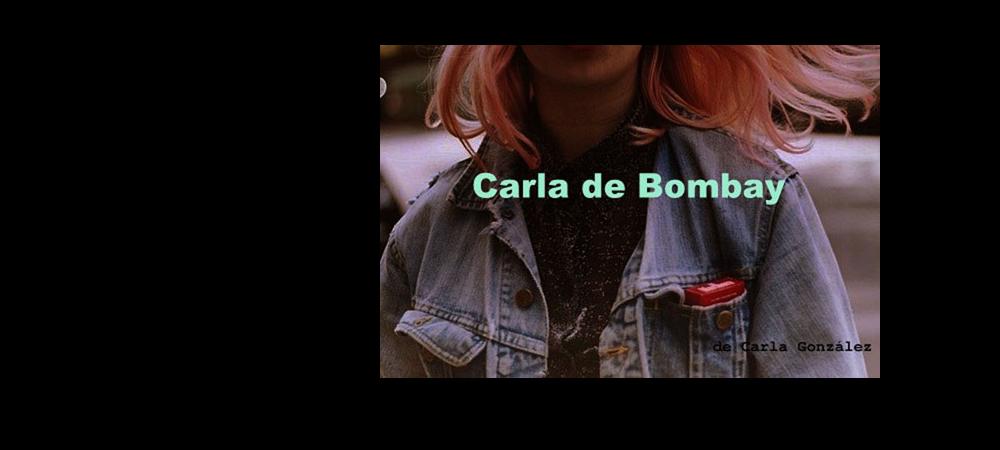Carla de Bombay