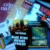 [Desafio Literário] 7 livros em 7 dias - Especial Bienal 2015