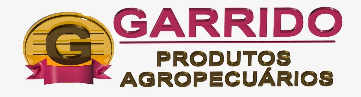 Garrido Produtos Agropecuários