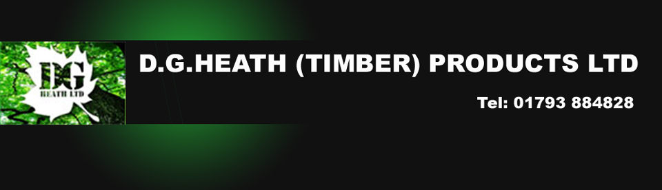 D.G.Heath (Timber) Products Ltd