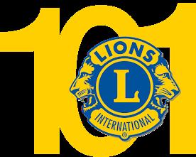 101 ANOS DE LIONS