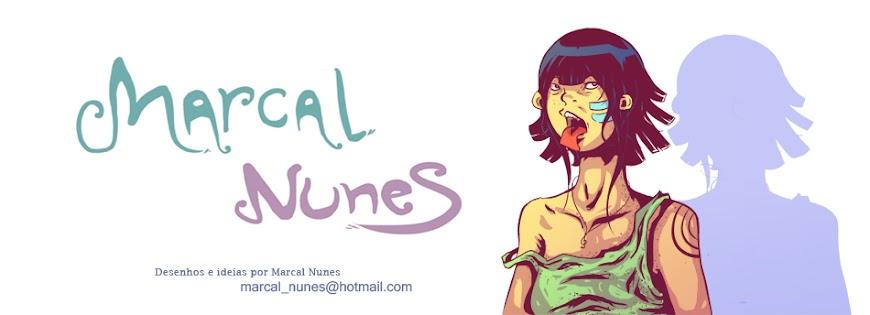 Marcal Nunes