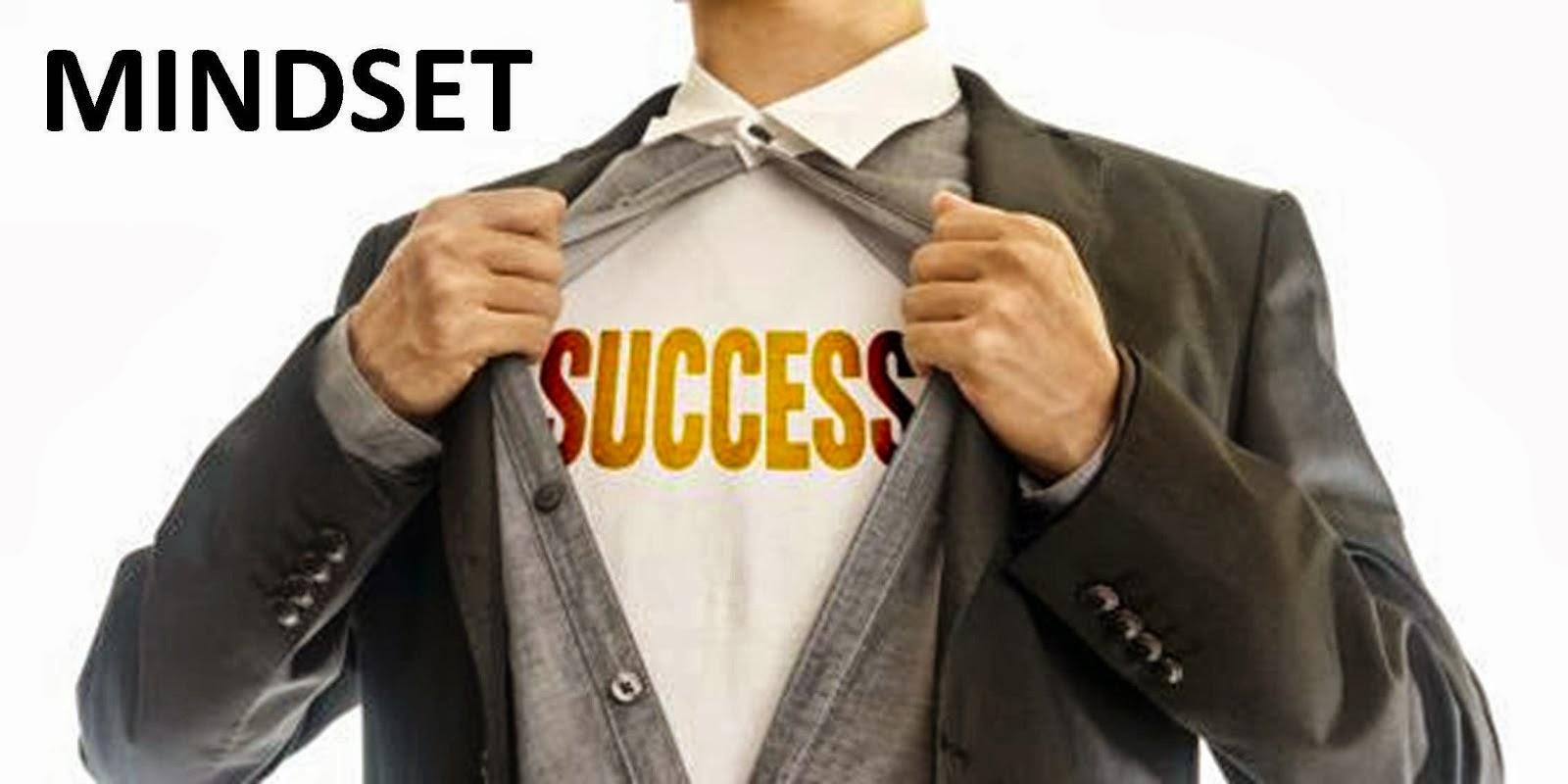 cara menjadi kaya dan sukses