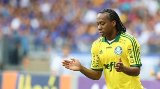Palmeiras e Adidas estão próximos de um acordo