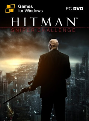 Hitman: Sniper Challenge Pc Game - Mediafire Link