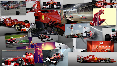 Fernando Alonso Wallpaper 2013