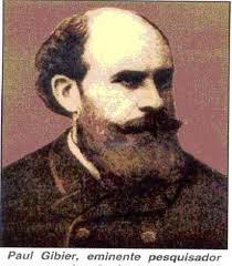 PAUL GIBIER