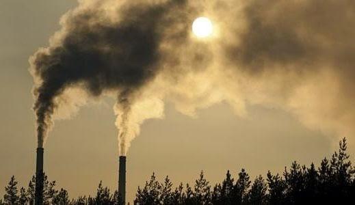 contaminación riesgo enfermedad mental