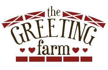 I {HEART} The Greeting Farm