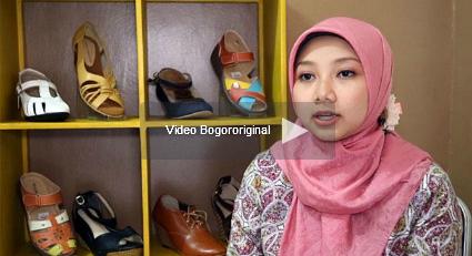 Sepatu Bogororiginal Ditta Harakita