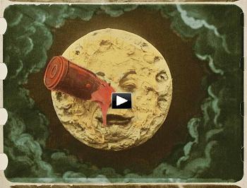 Viaje a la luna (Le Voyage Dans La Lune) 1902 Completa on Line