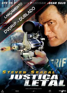 Justiça Letal Dublado 2011