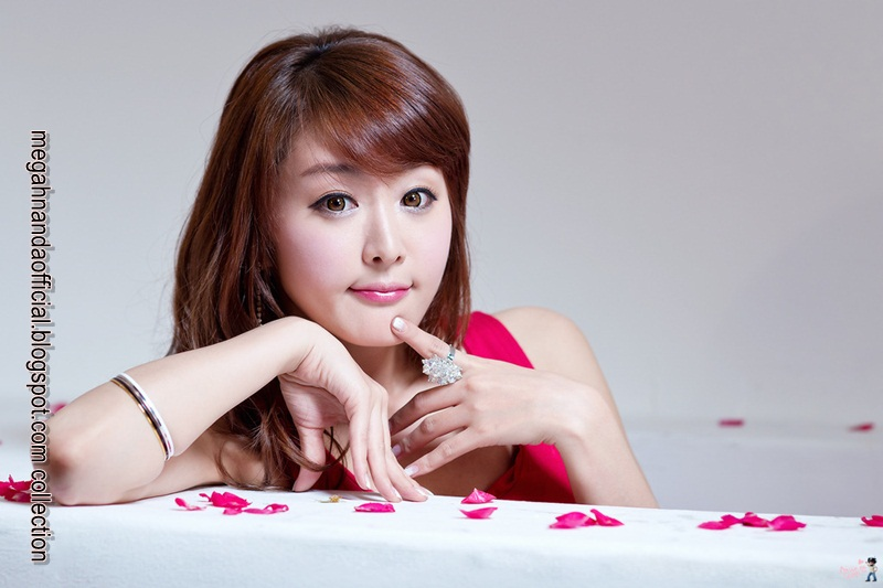 foto artis korea, foto wanita korea, foto model korea, gambar hot ...