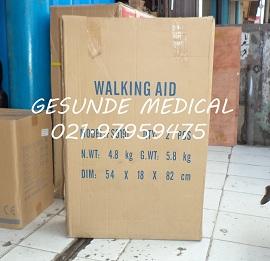 Walking Aid Alat Bantu Jalan Orang Tua