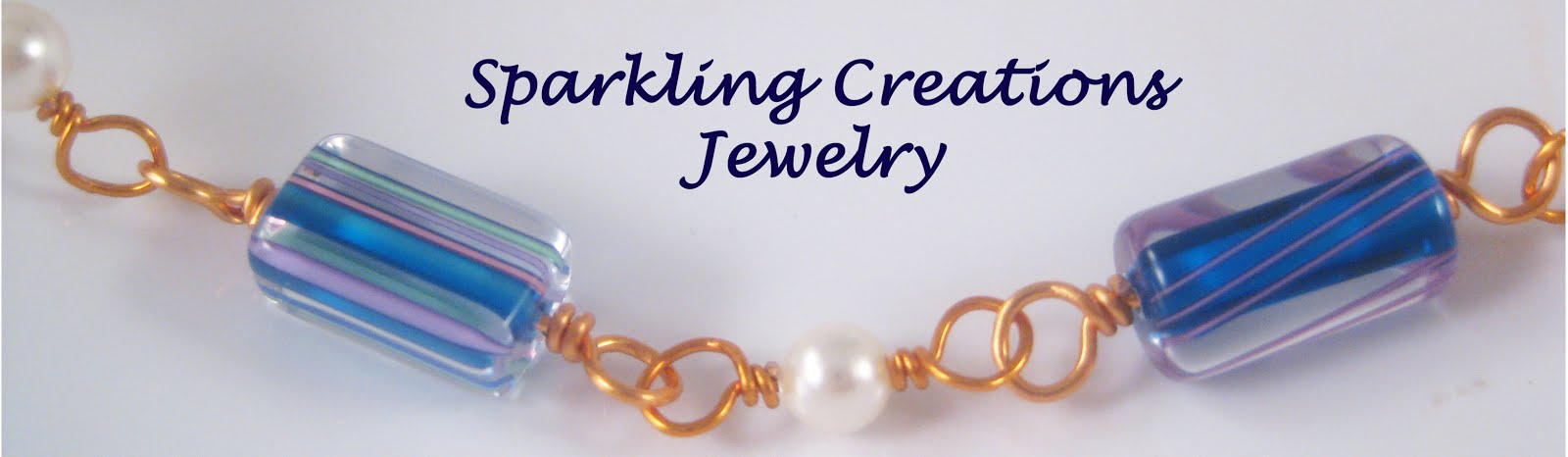 Sparkling Creations Jewelry