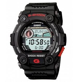 Jam Tangan CASIO G Shock G-7900-1