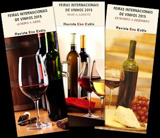 Grandes Feiras Internacionais de Vinhos