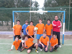 EQUIPO 2011 - 2012