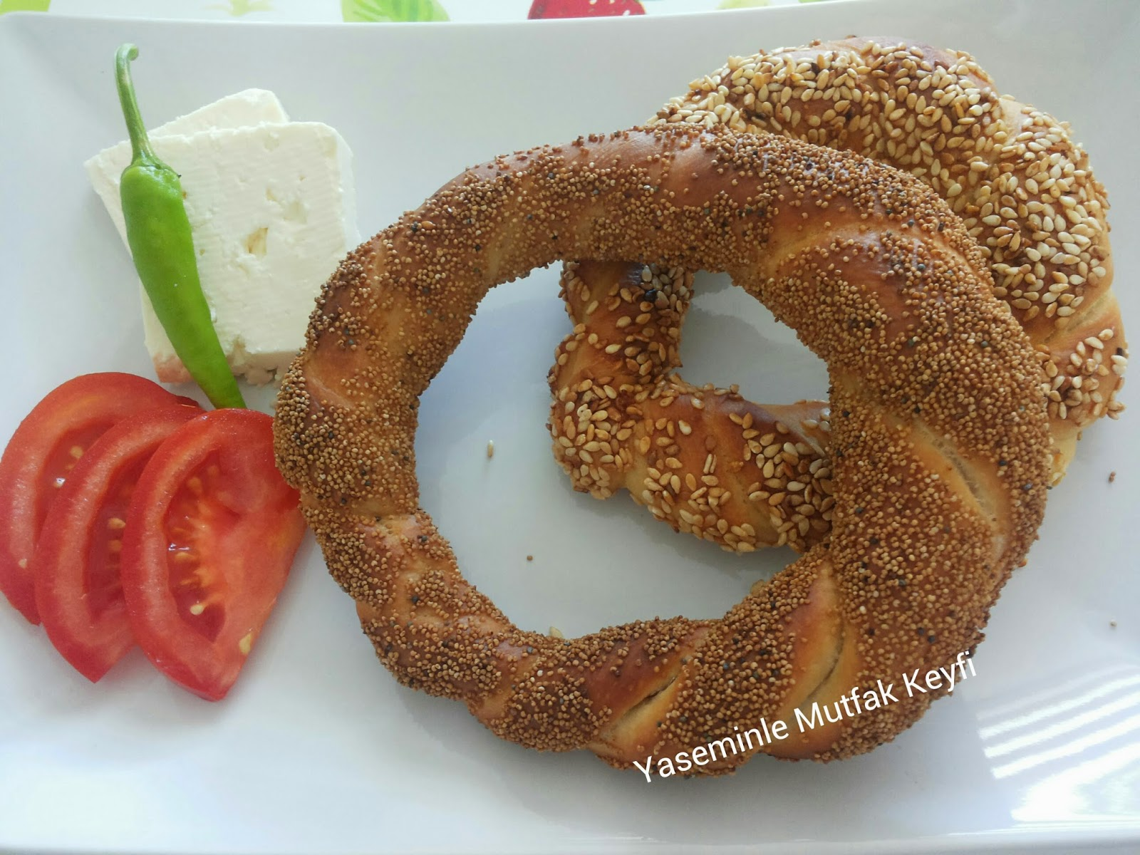 Tombul Simit