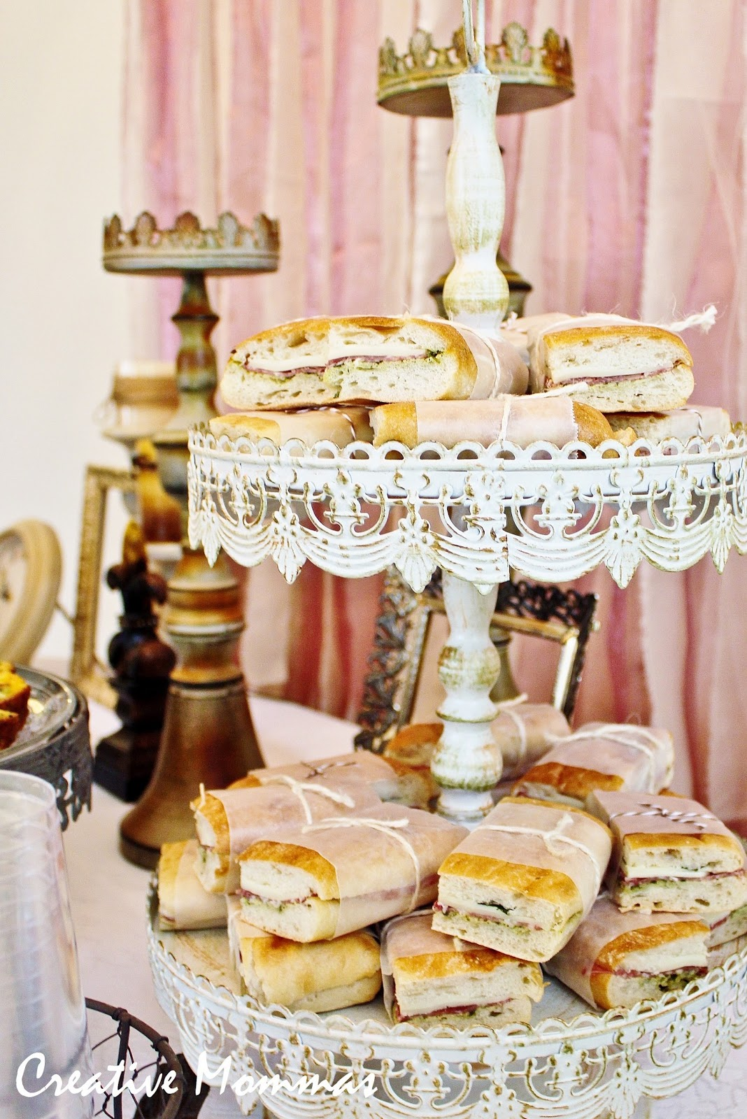 cool italian pressed sandwiches with cuisine shabby chic. Black Bedroom Furniture Sets. Home Design Ideas