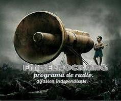 Radio FM del Rock