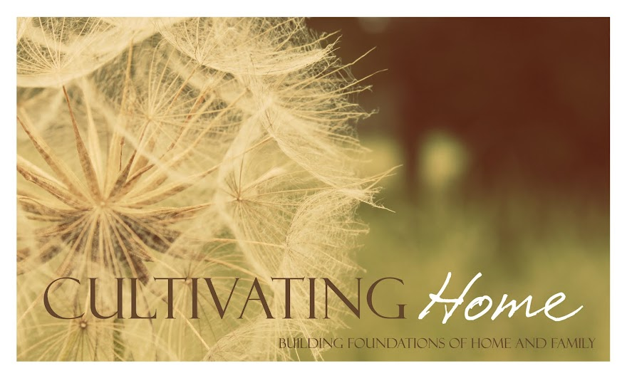 Cultivating Home