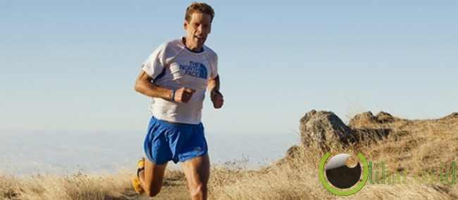 Manusia maraton