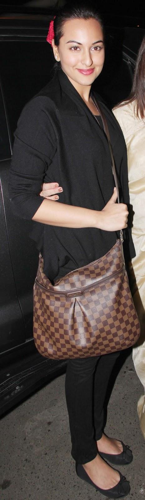 Celebrity Style Handbag
