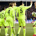 Pronostic Barcelone - Villareal : Liga