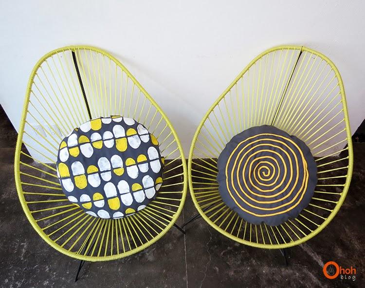 DIY Funny cushions