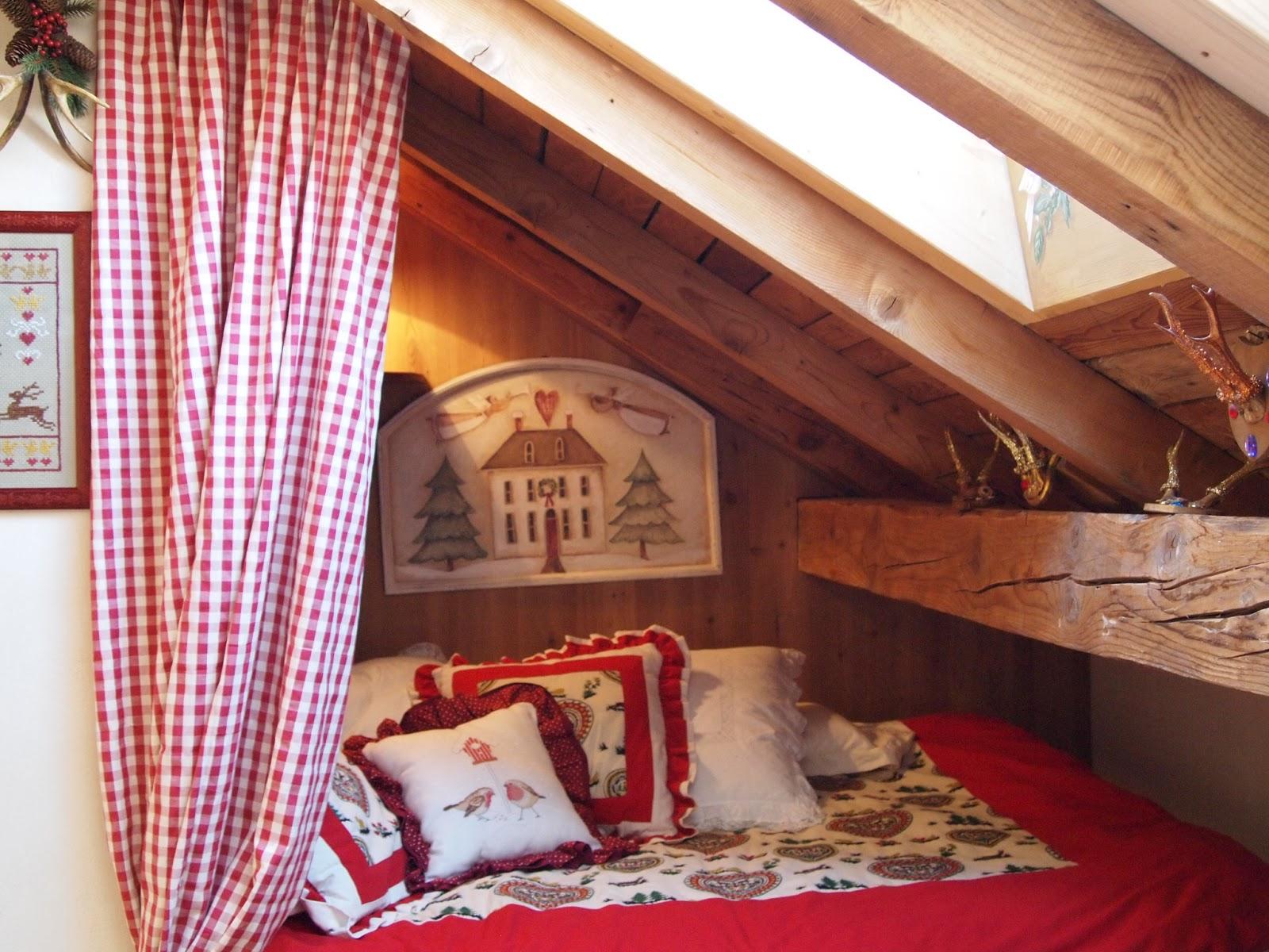 Riviste arredamento case di montagna: arredare casa in montagna case
