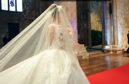 Pn Tays Blog: Jay Chou married Hannah Quinlivan on 21