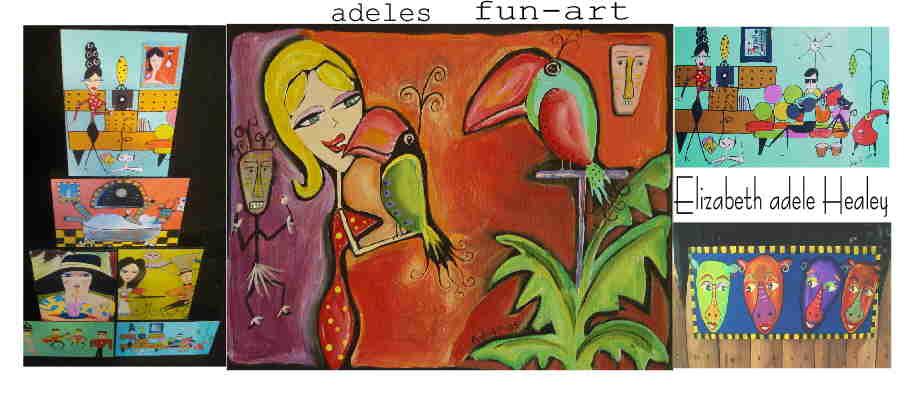 Adeles Art