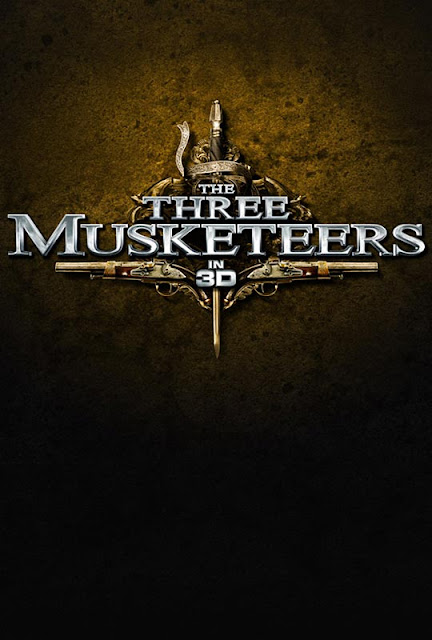 The Three Musketeers - Hollywood Movies to Watch
