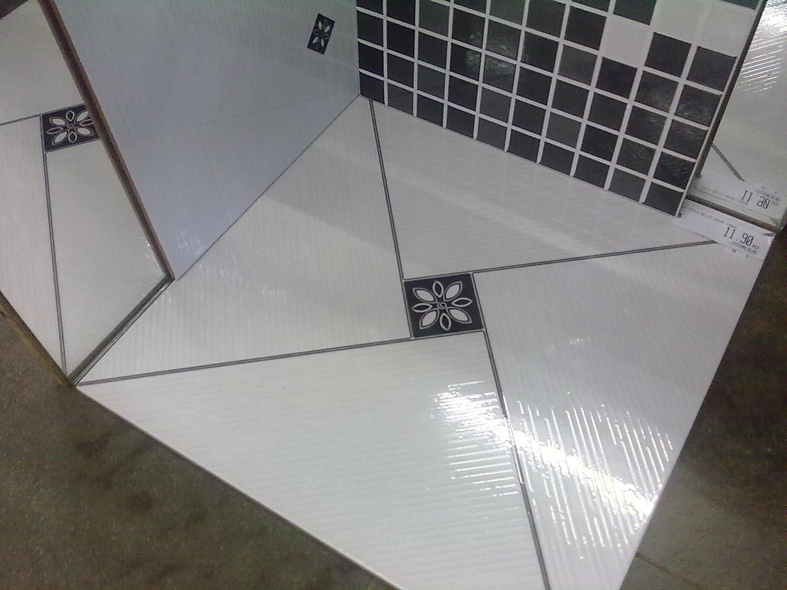 branco piso branco banheiro suíte revestimento seguindo modelo do  #595043 1600 1200