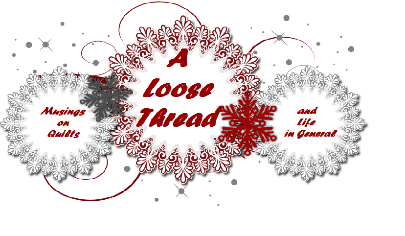 A Loose Thread