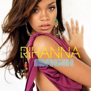 Rihanna - Magik (2012)cd full