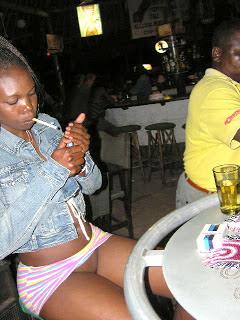 mombasa kenya nightlife