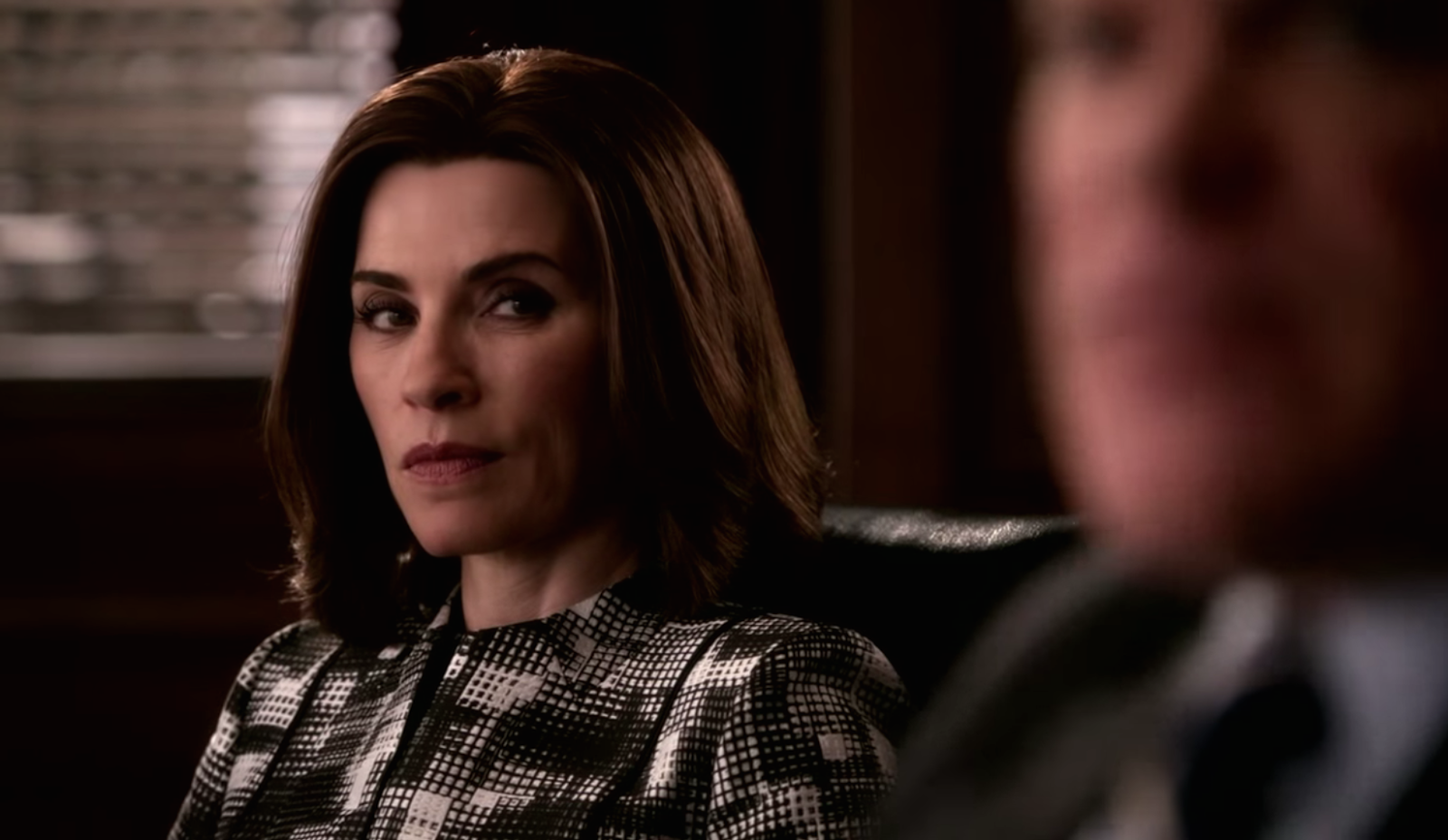 "The Good Wife - Driven - Review: ""That's A Terrifying Thought"""