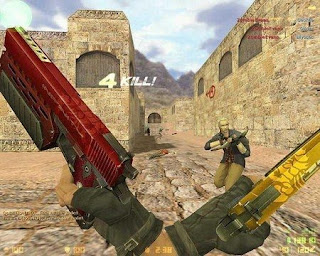games Download   Counter Strike Xtreme v5   PC   (2011)