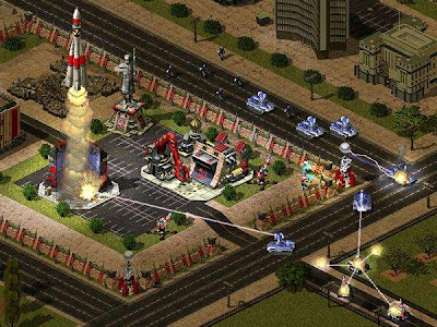 Game Portable Red Alert 2 PC Download img 3