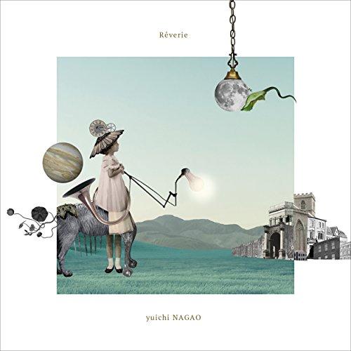 [Album] yuichi NAGAO – Rêverie (2016.09.16/MP3/RAR)