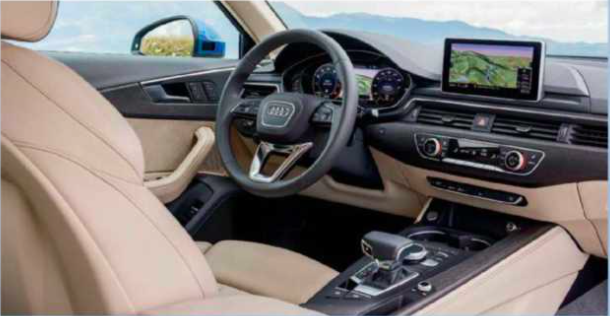 Audi A4 - Auto Business News